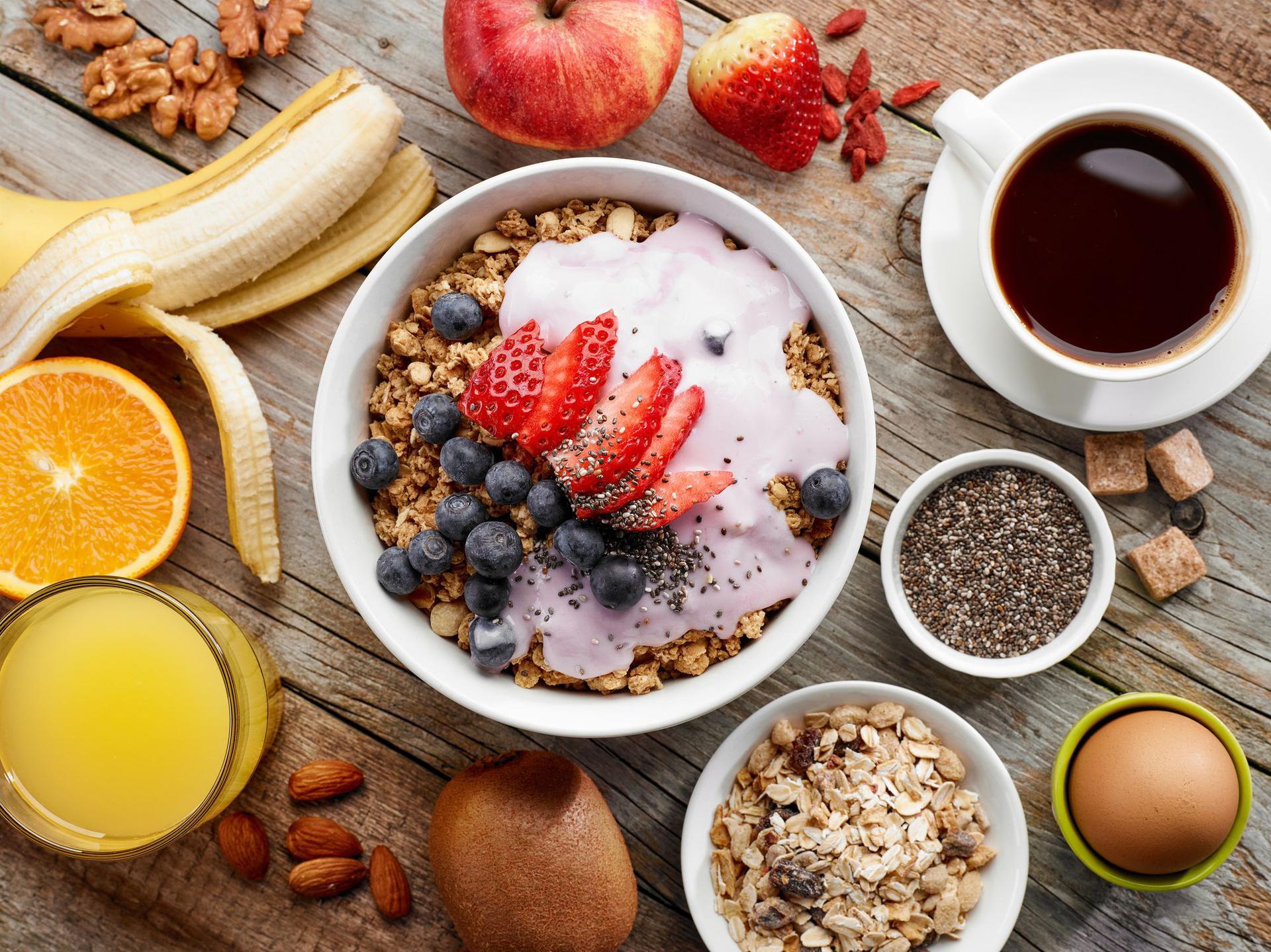Zdrowe Sniadanie Co Jesc A Czego Unikac Przepisy Na Zdrowe