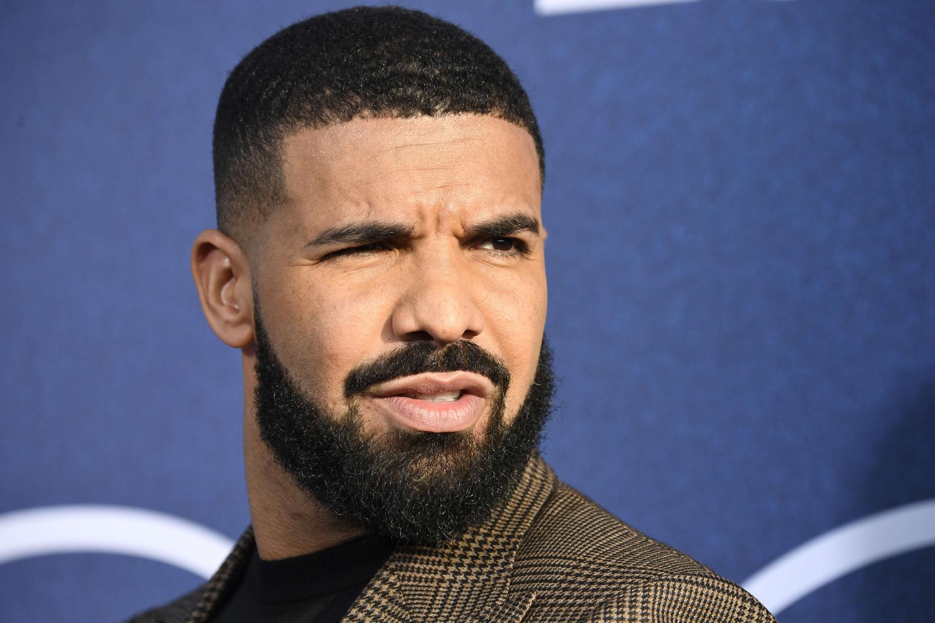 Rihanna i Drake spotykają się teraz