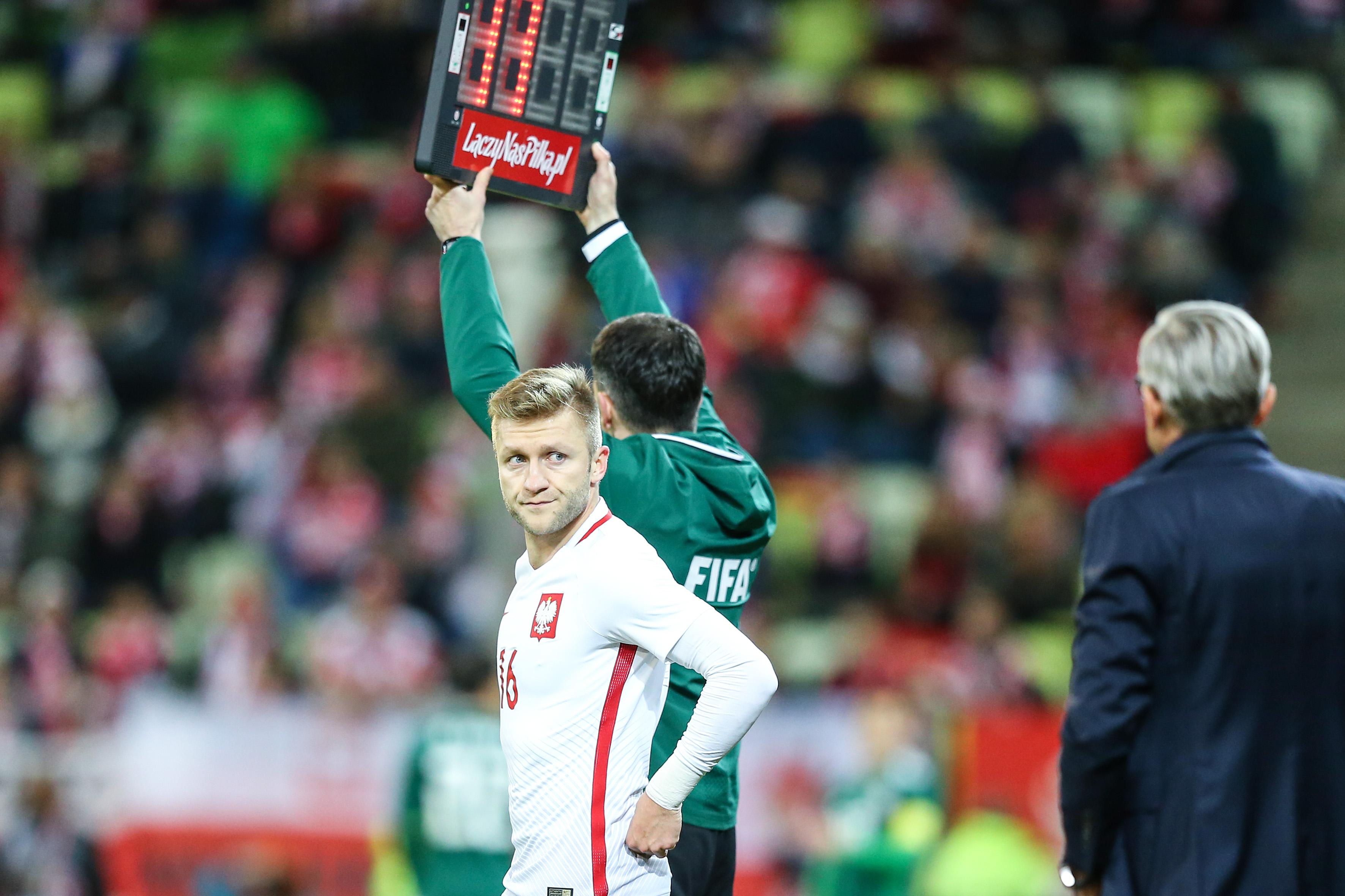 ac7790a36 Jakub Błaszczykowski - wielki piłkarz pokonał demony i wspiera talenty  [GALERIA] - Super Express