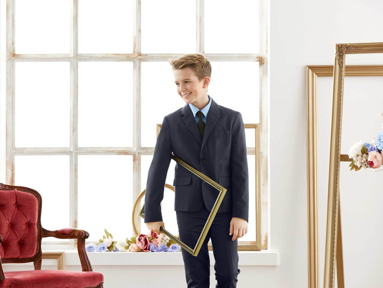 f00e2caedb Lidl ubierze dzieci na komunię. Nowa promocja już od czwartku  ZDJĘCIA I  CENY  - Super Express
