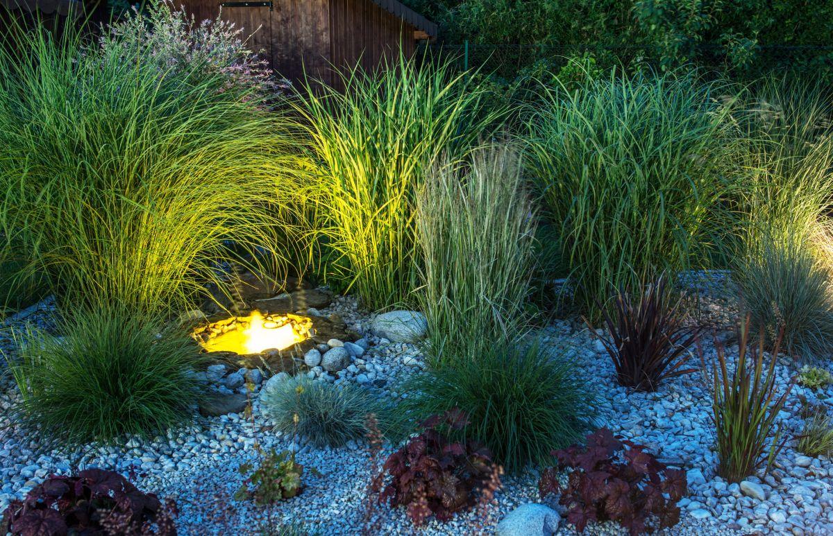 Dekoracyjne Oświetlenie Zewnętrzne Domu I Ogrodu Poradnik