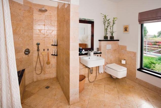 Jak Zaprojektować Kuchnię I łazienkę Z Której Korzystają