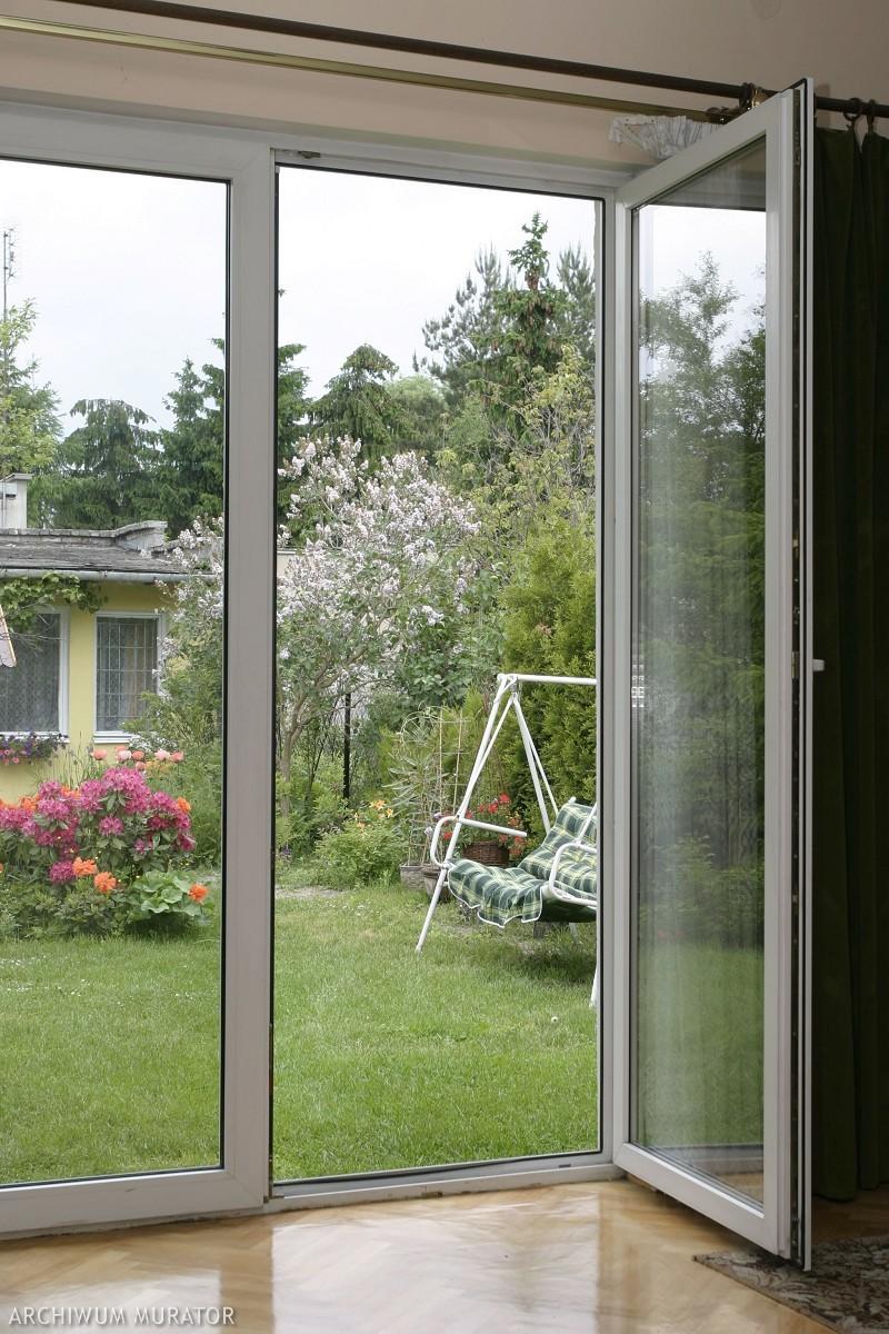 Drzwi I Okna Balkonowe