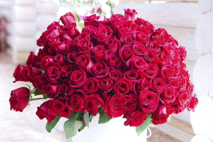 Kwiaty na Dzień Matki: jakie najlepiej wręczyć mamie z okazji jej ...