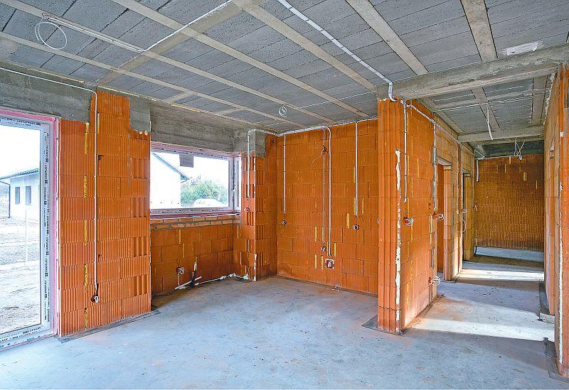 Instalacja Elektryczna W Domu Schemat Instalacji Dostosowany Do