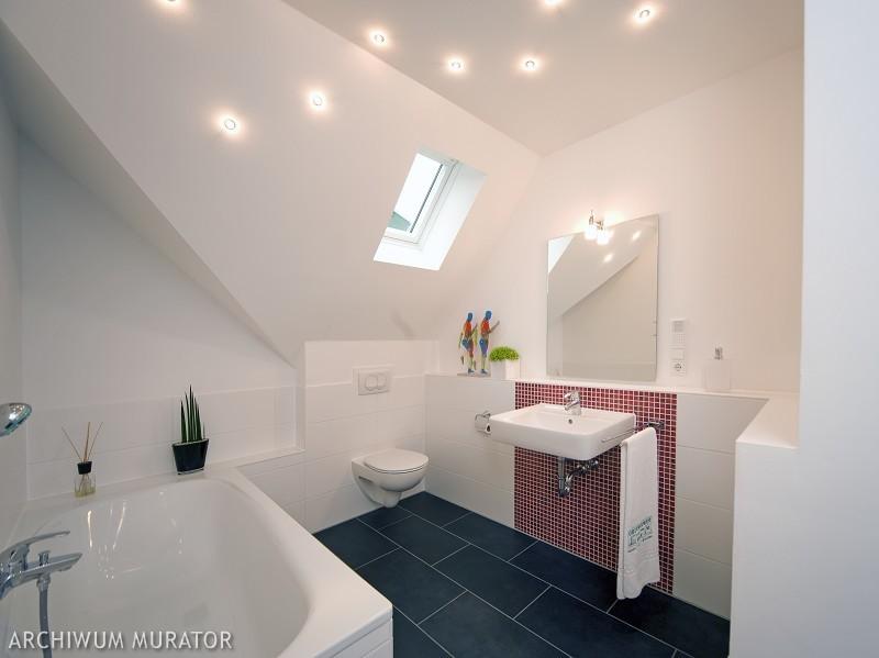 Jak Urządzić łazienkę Za 5 Tys Zł Zobacz Projekt Taniej