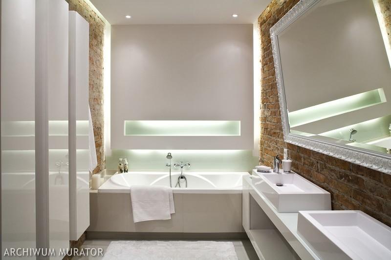 Lustro łazienkowe Potrzebne Na Co Dzień Jako Dekoracja I