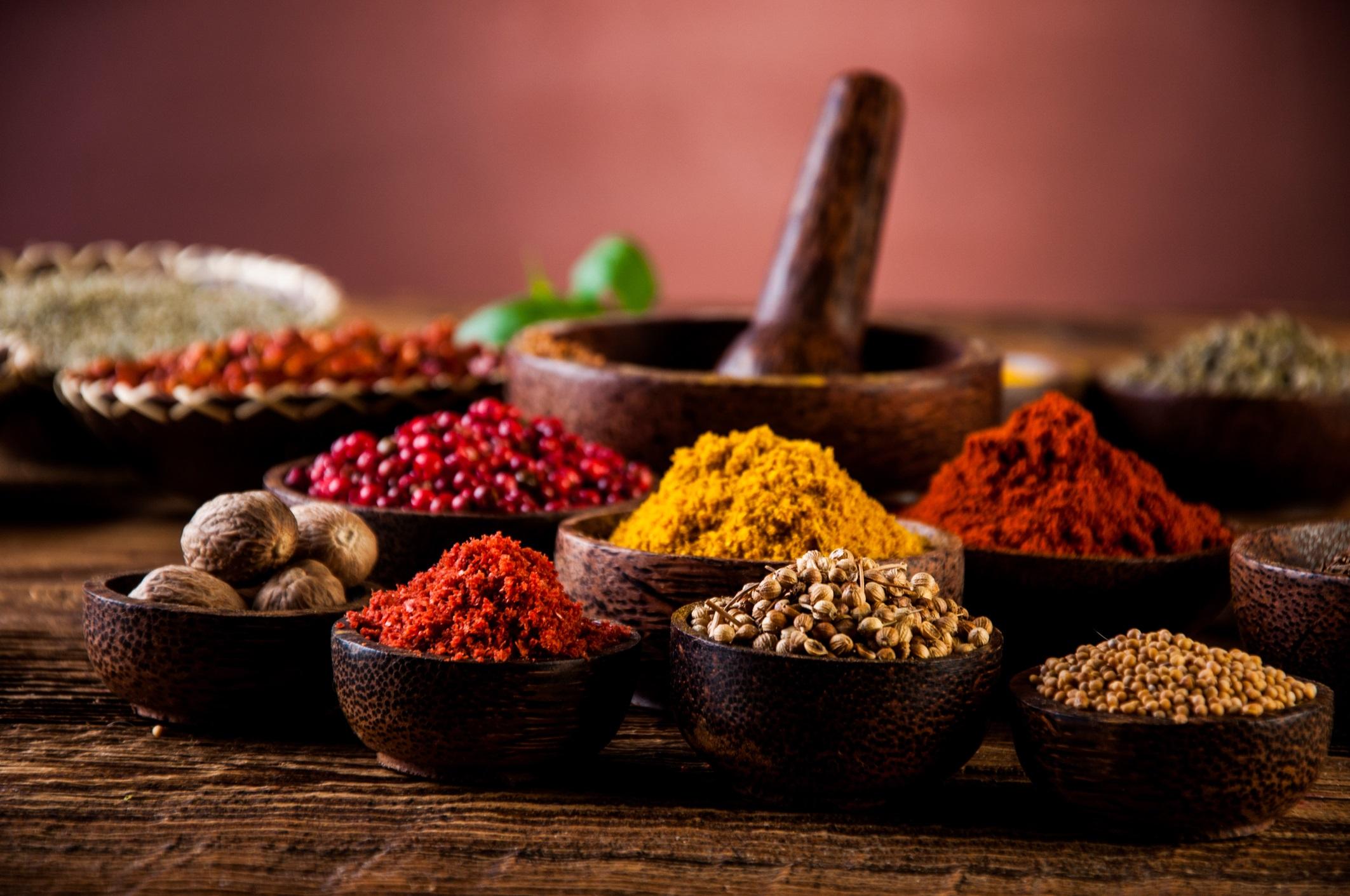 Curry Przyprawa Wlasciwosci I Zastosowanie Poradnikzdrowie Pl