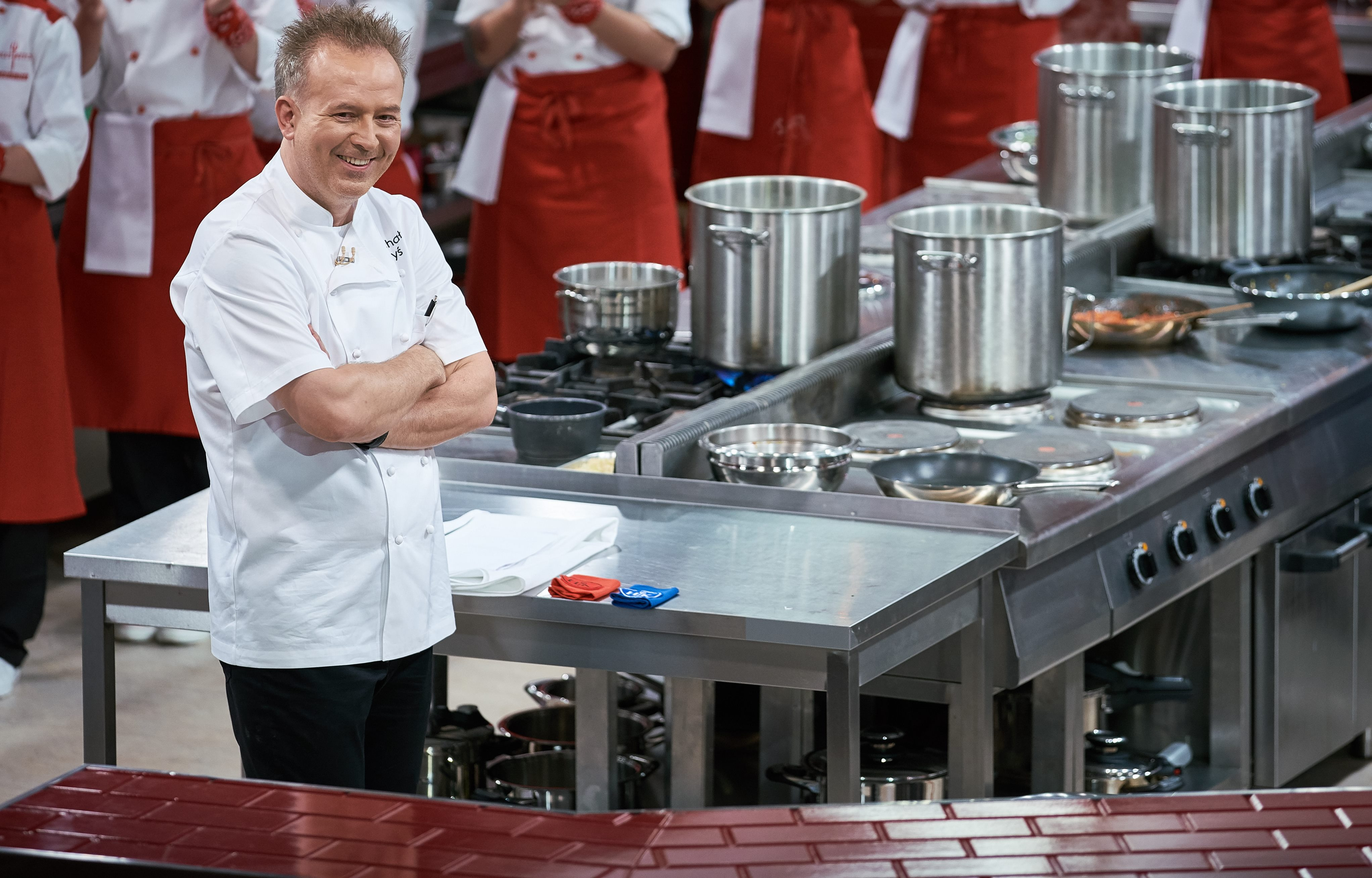 Hells Kitchen 6 Odcinek 2 Wyniki Online Sprawdź Kto
