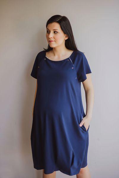 4e3ac0c4c02407 Koszula do porodu i karmienia: w czym rodzić. Jaką koszulę do porodu kupić?  [GALERIA] - Mjakmama.pl