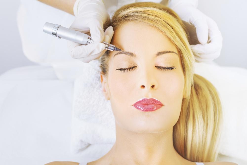 Microblading Makijaż Permanentny Brwi Na Czym Polega I Ile