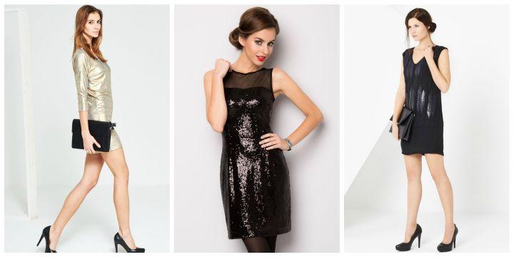 b2f227d70b Sukienki na sylwestra 2014 do 100 złotych. Zobacz nasze propozycje! - Super  Express
