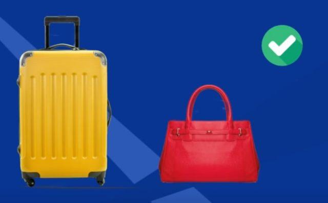 6424398186ca9 Ryanair - bagaż podręczny. Szokujące zmiany w przepisach. Co się zmieniło