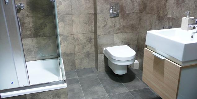 Mała łazienka Jak W Niej Zmieścić Wannę I Prysznic