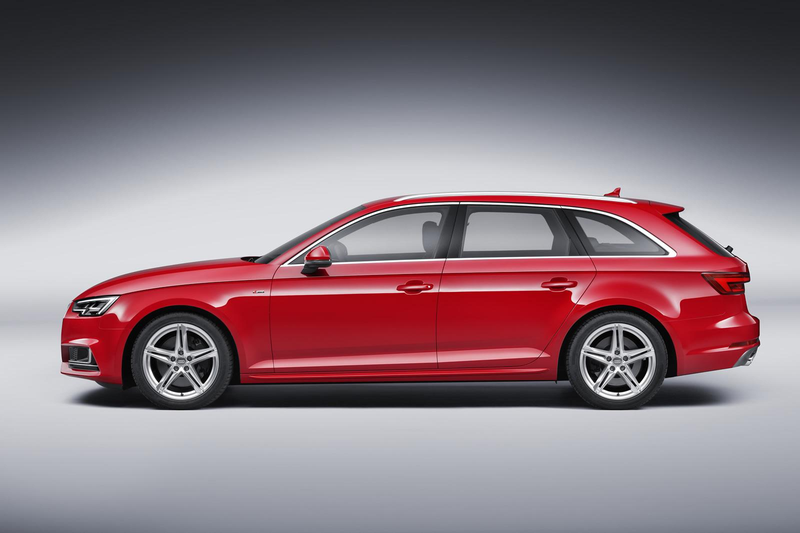 Nowe Audi A4 W Polskich Salonach Oto Pełny Cennik Super Express