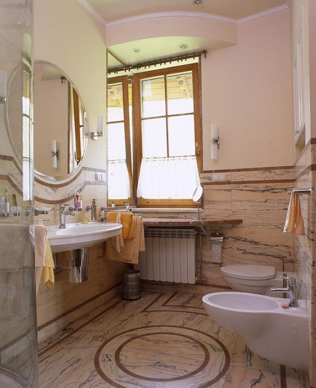 łazienka Stylowa Inspirujące Aranżacje Muratorpl
