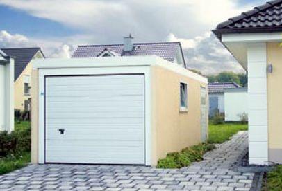 Garaż Blaszany Betonowy A Może Garaż Drewniany Wybierz Garaż