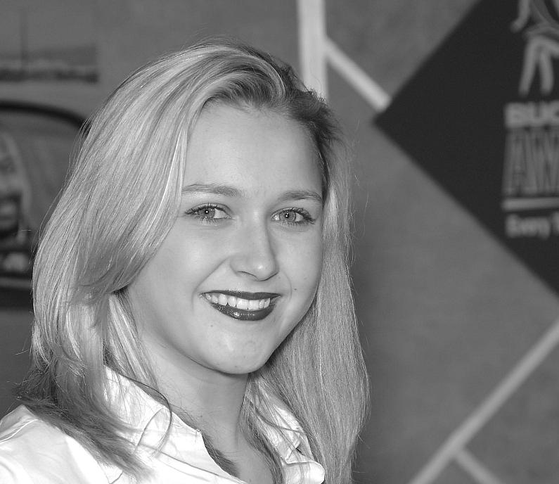 Nie żyje Skye Mccole Bartusiak Aktorka Dr House Zmarła Mając 21