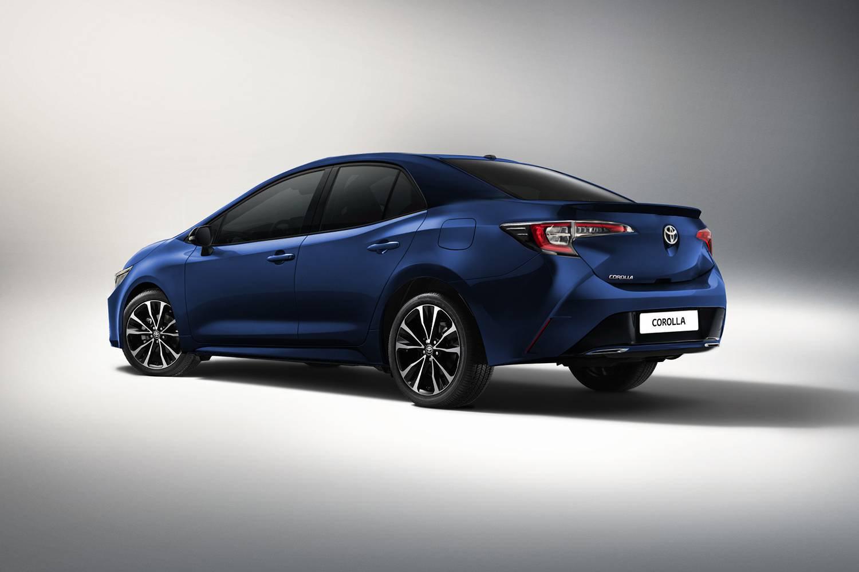 Taka Jest Nowa Toyota Corolla Sedan To Juz 12 Generacja Globalnego