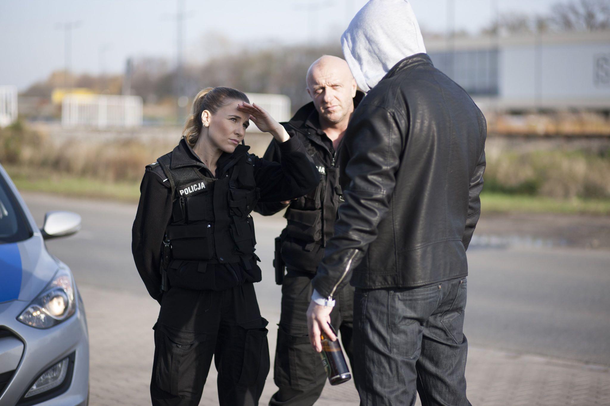 Policjantki I Policjanci Obsada 2019 Aktorzy I Postacie Z Serialu