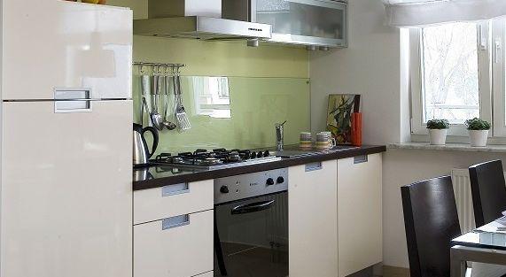 Montaz Szkla Nad Blatem W Kuchni 3 Sposoby Na Modne Wykonczenie