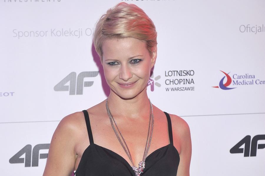 małgorzata kożuchowska urodziła w wieku