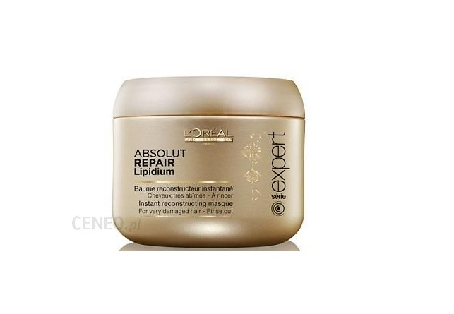 Loreal Professionnel Absolut Repair Lipidium 200 ml