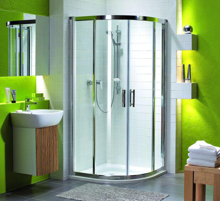 Kabina Prysznicowa Jaką Wybrać Kształt I Wielkość Kabiny