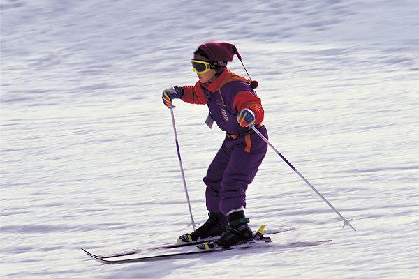 8351624dcdad Sprzęt narciarski dla dziecka  kupujemy narty