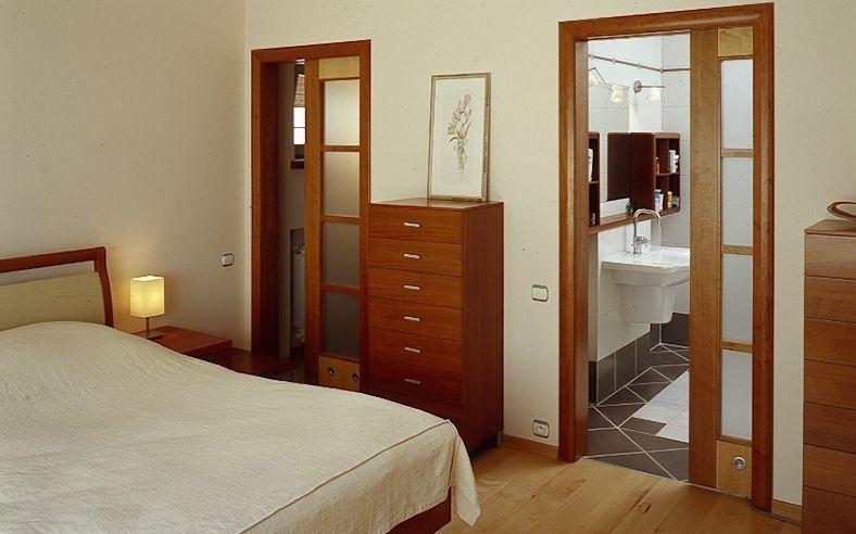 Drzwi Wewnętrzne Do łazienki Sypialni I Pokoju Dziecka