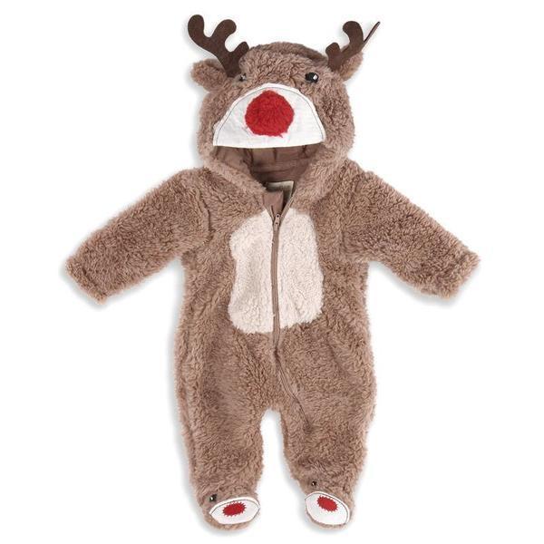 98fad4fa5a Świąteczne ubranka dla dzieci  odzież z motywem świątecznym dla  najmłodszych  GALERIA  - Mjakmama.pl