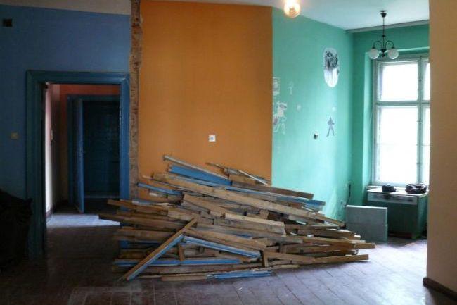 Generalny Remont Mieszkania Jak Ciemne Wnętrze Zamieniono W Jasne I