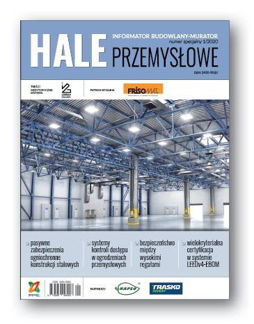 Pobierz Hale Przemysłowe 2020