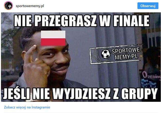 Polska Kolumbia 2018 Memy I Obrazki Po Przegranym Meczu Na Mś W