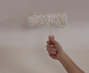 Jak Malować ściany I Sufit Praktyczny Poradnik Muratorpl