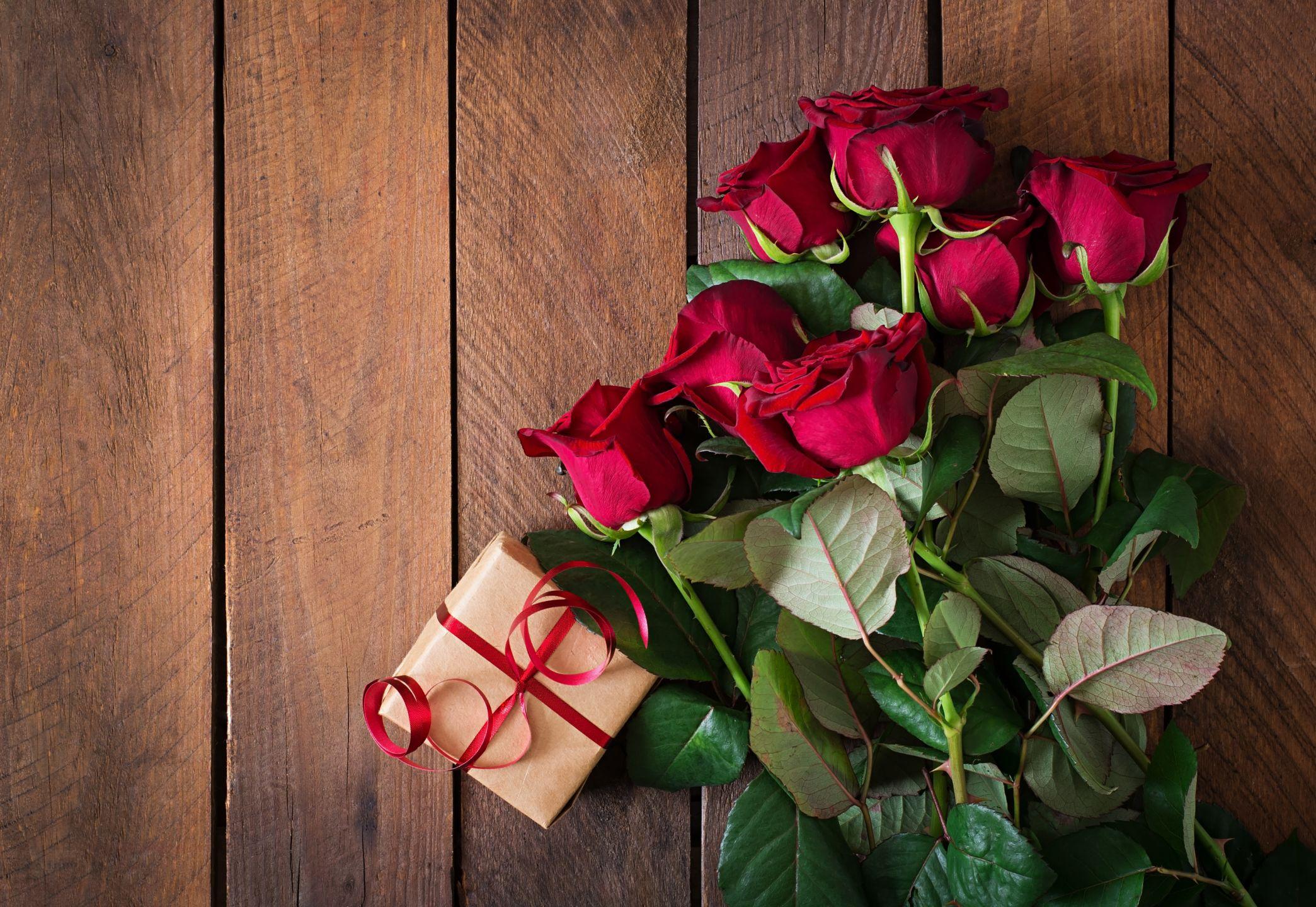 2fae78d3054ada Piękne kwiaty na Walentynki. ZDJĘCIA bukietów i nie tylko.... - murator.pl