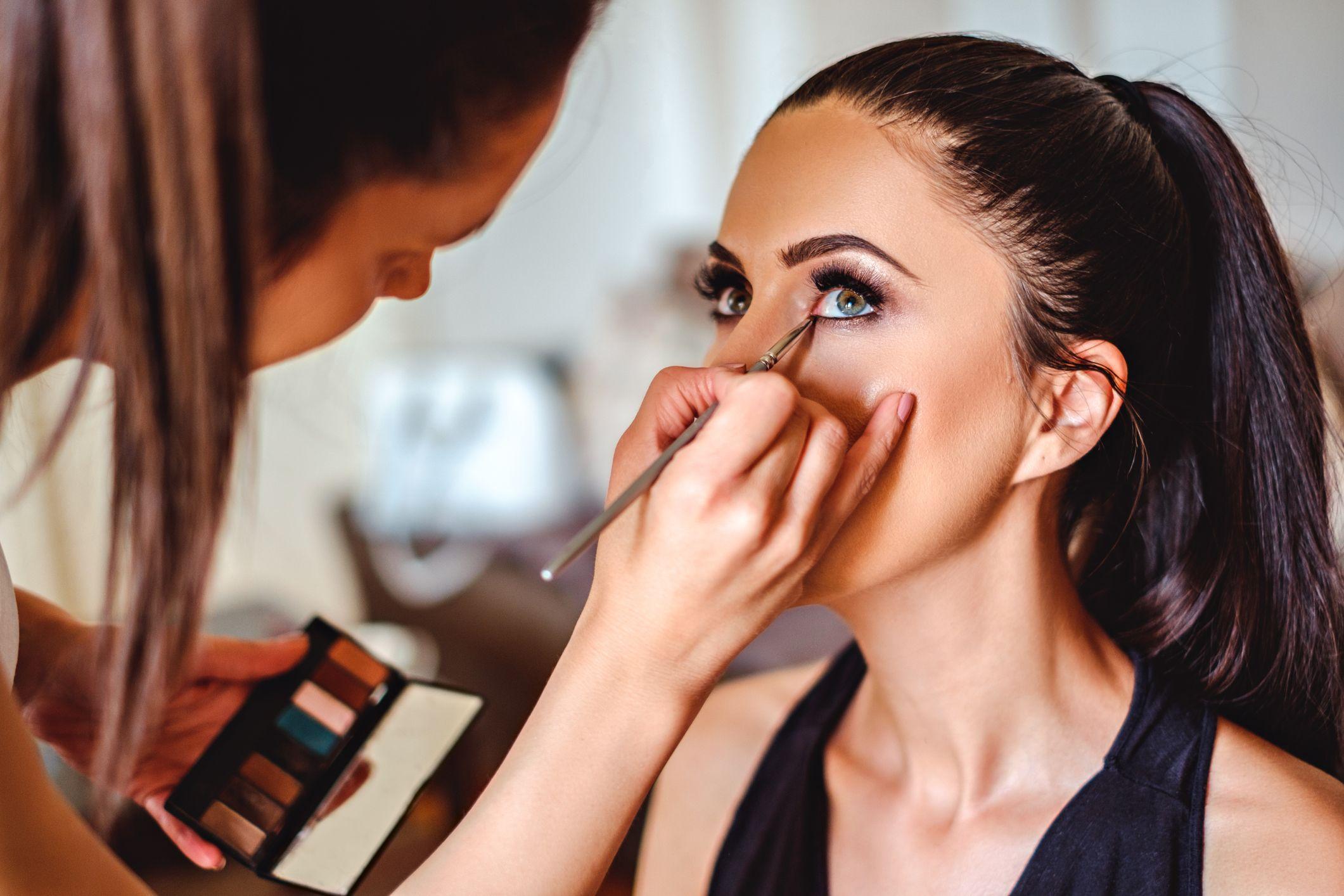 Letni makijaż oczu – 50 pomysłów na fajny i fajny wygląd