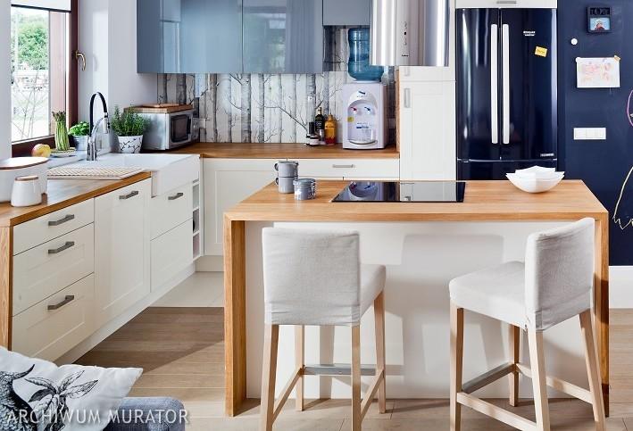 Wyspa Kuchenna W Kuchni Otwartej I Zamkniętej Poznaj Zasady