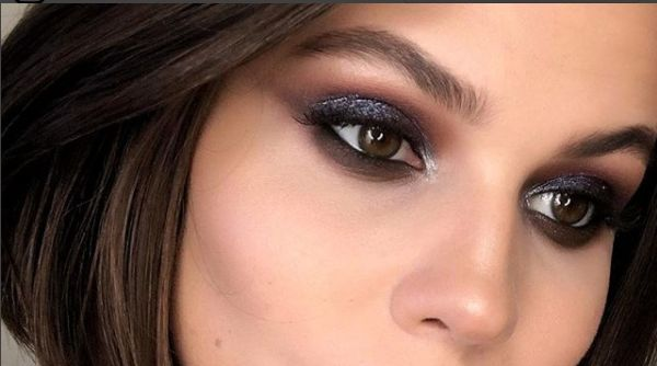Makijaż Sylwestrowy 2018 Największe Trendy Z Instagrama Zdjęcia