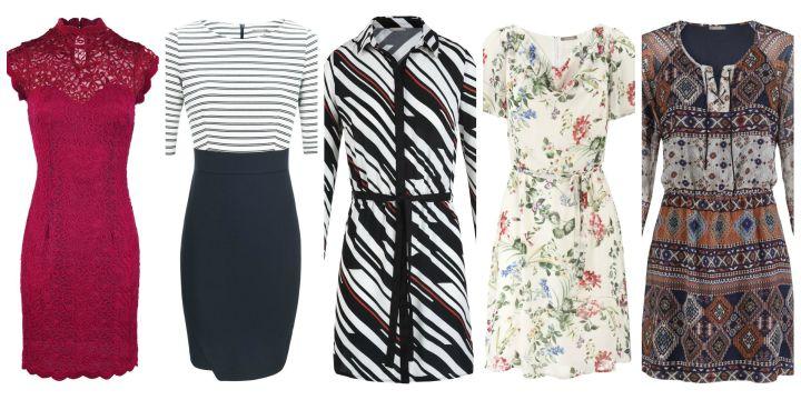 f695a3c4b07910 Modne ubrania na wiosnę i lato 2016 z kolekcji Orsay. Zobacz, jakie trendy  będą na topie - Super Express