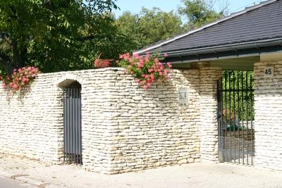 Mury Z Kamienia Naturalnego Rodzaje Kamiennego Muru Murator Pl