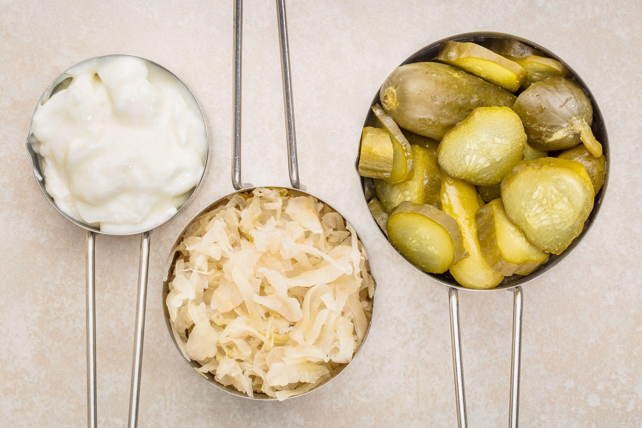 Znalezione obrazy dla zapytania probiotyki
