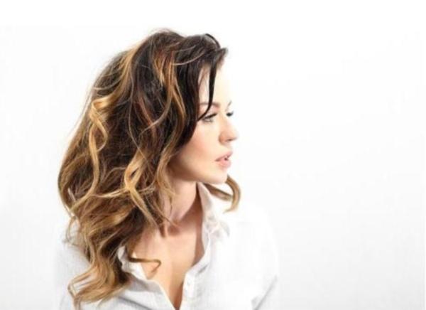 Włosy Ombre Krok Po Kroku Rozjaśnianie Włosów W Stylu Ombre Hair