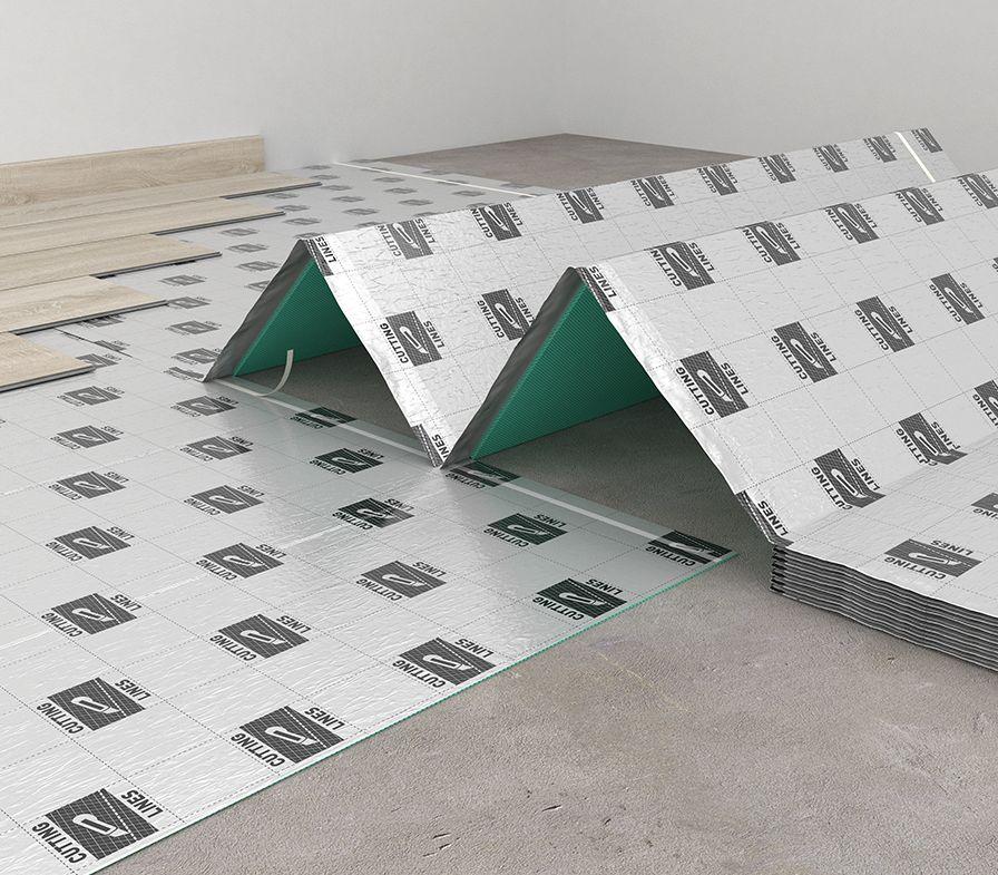 uk adanie paneli pod ogowych 3 najwa niejsze elementy trwa ej i stabilnej pod ogi. Black Bedroom Furniture Sets. Home Design Ideas