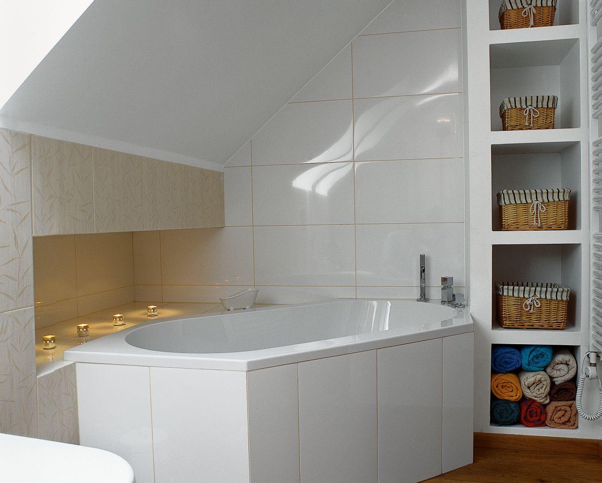 Zabudowa łazienki Z Płyt Gipsowo Kartonowych Krok Po Kroku